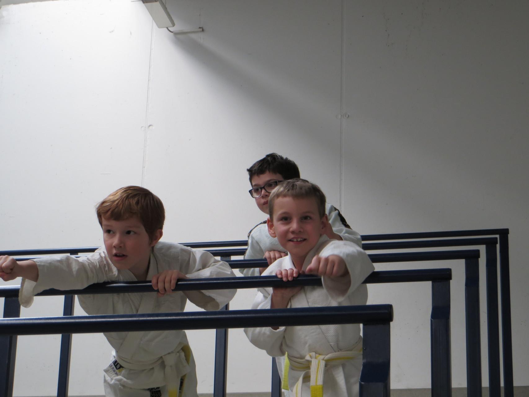 Max, Noah, Jonas