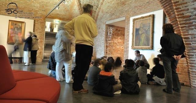 Musée Toulouse-Lautrec
