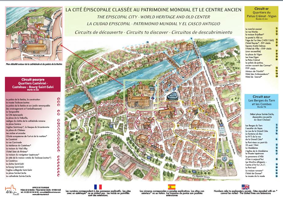 Concept De Fond De Carte Topographique Avec L&#39-espace Pour Votre ...