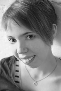 Portrait Lena