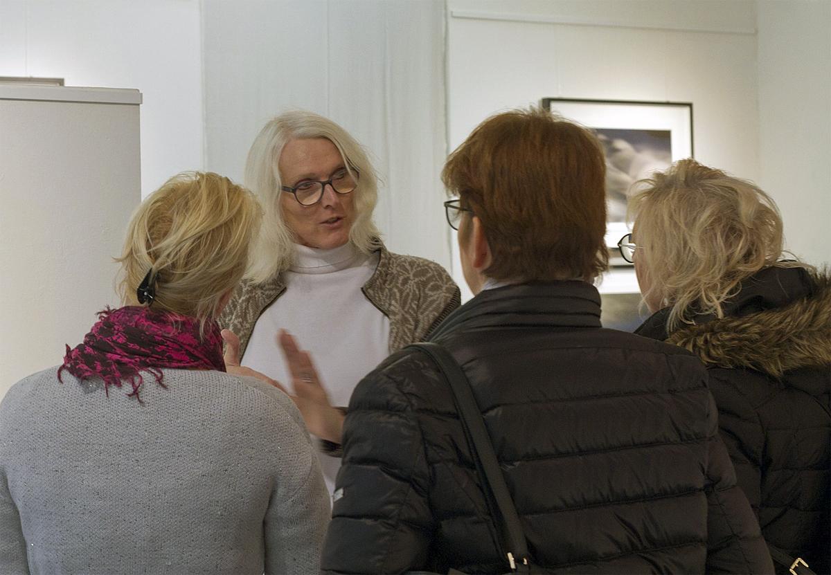 Einzelausstellung Kunstverein Bad Aibling