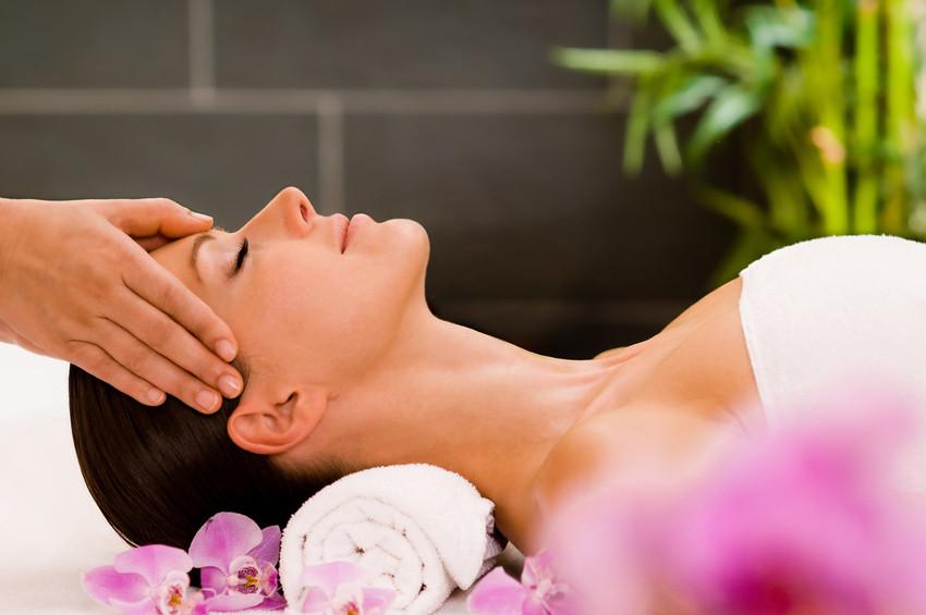 Kopfmassage Wellnessmassage Köln Thai Siam Spa
