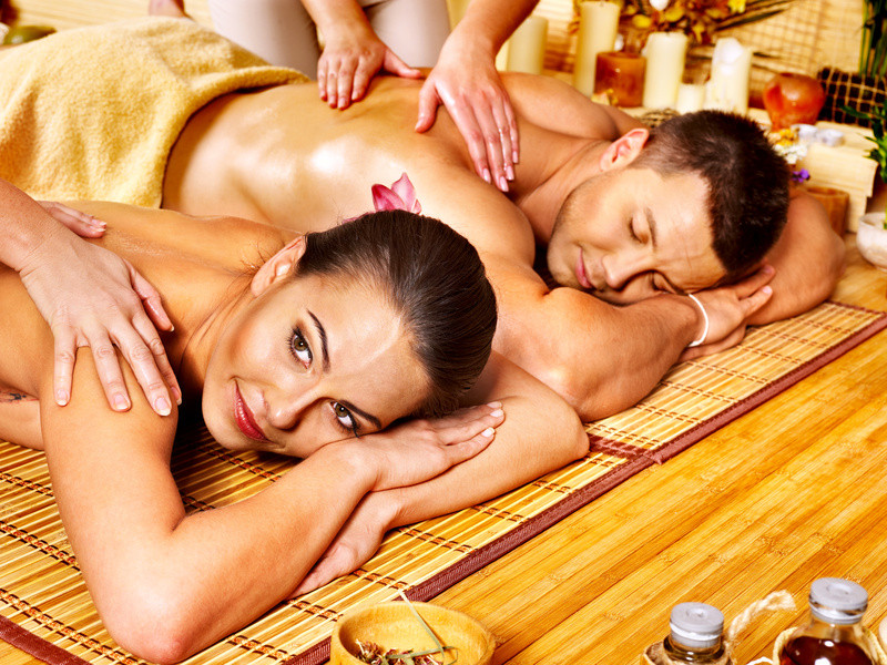 Paarmassage Partnermassage Wellness Köln