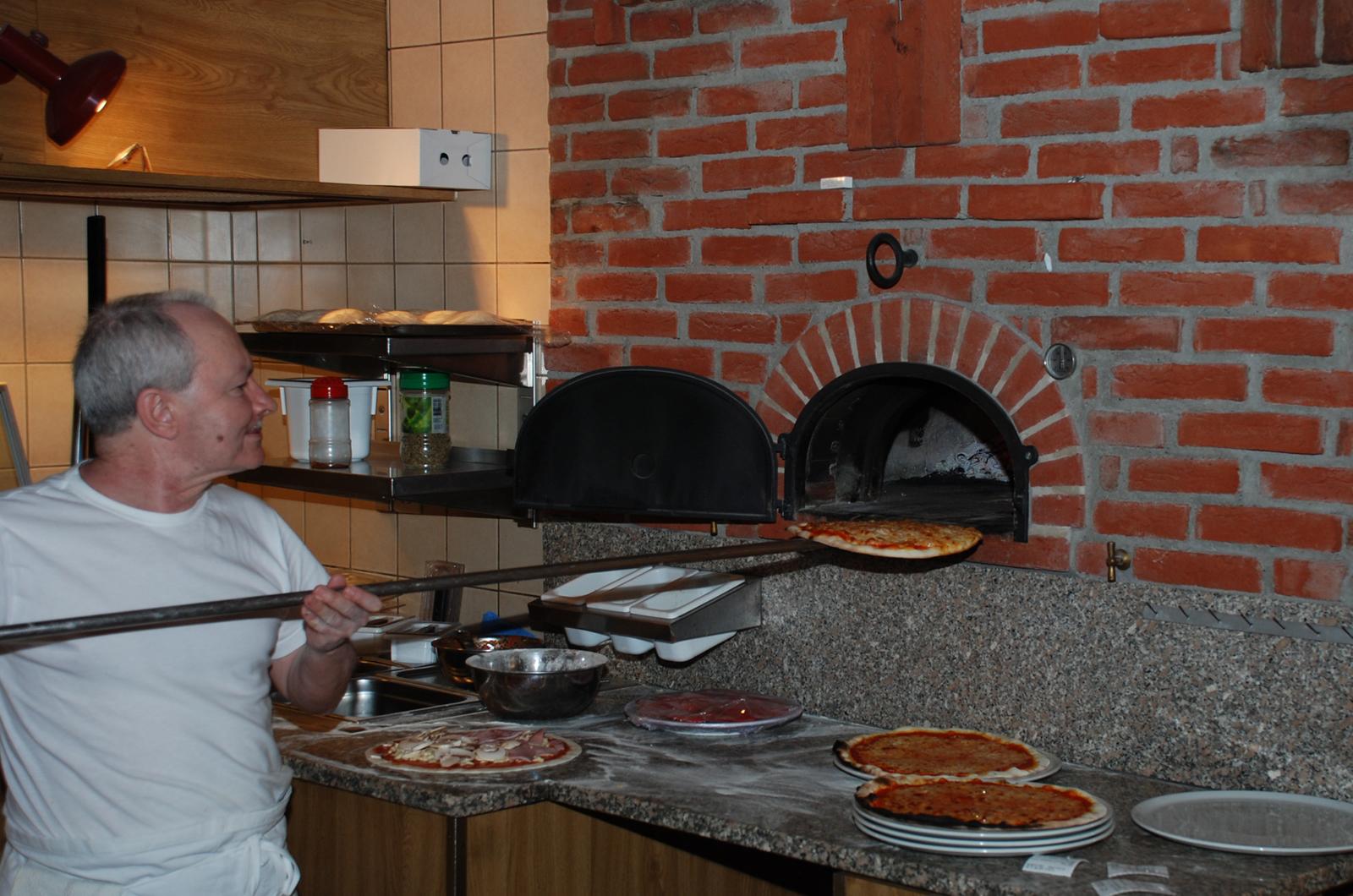 Restaurant Vennerstöckli / Gümligen