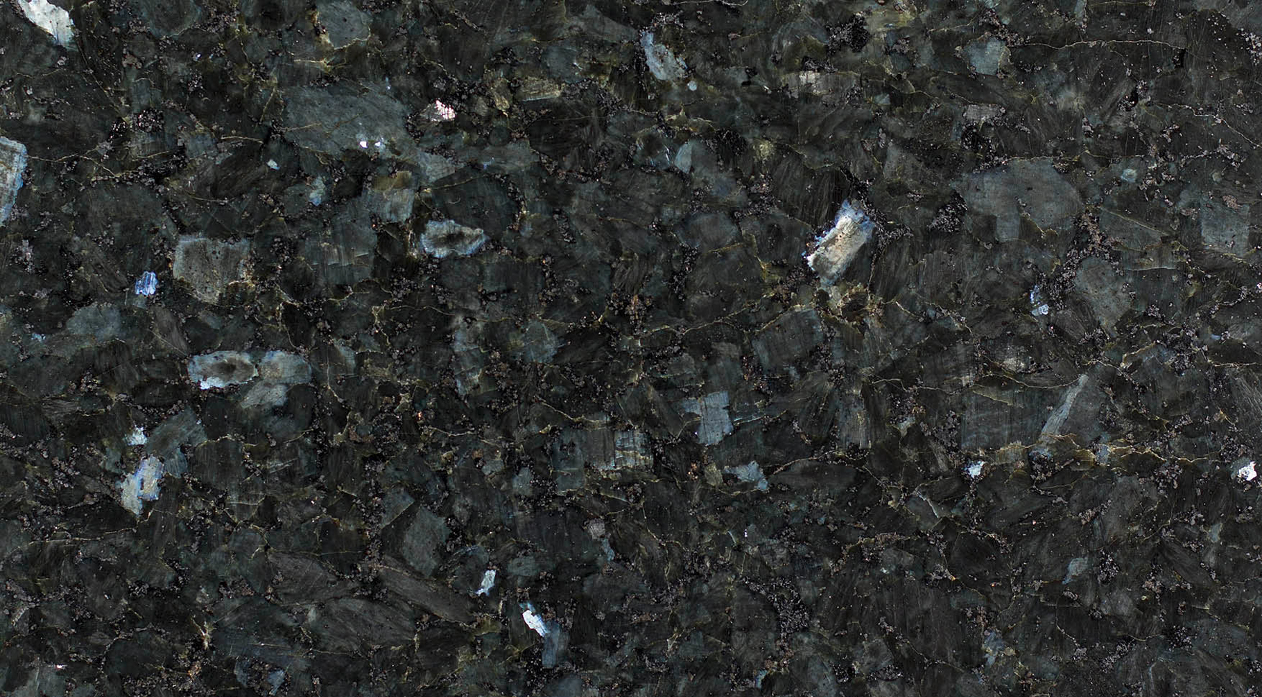 Labrador dunkel, Norwegen, Larvikit
