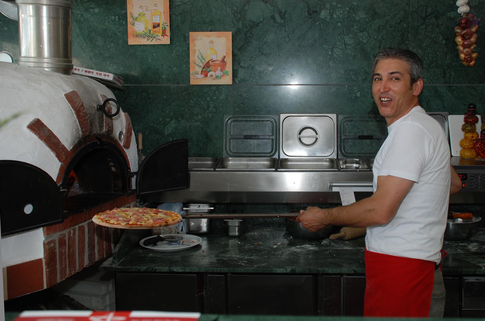 Pizzeria La Stella / Gümligen