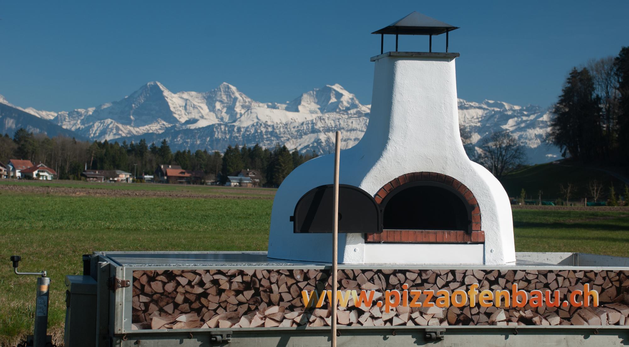 11. Eiger, Mönch und Pizzaofen