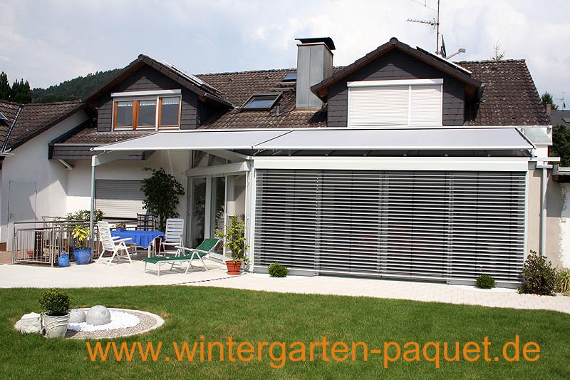 Wintergarten bei Seelbach