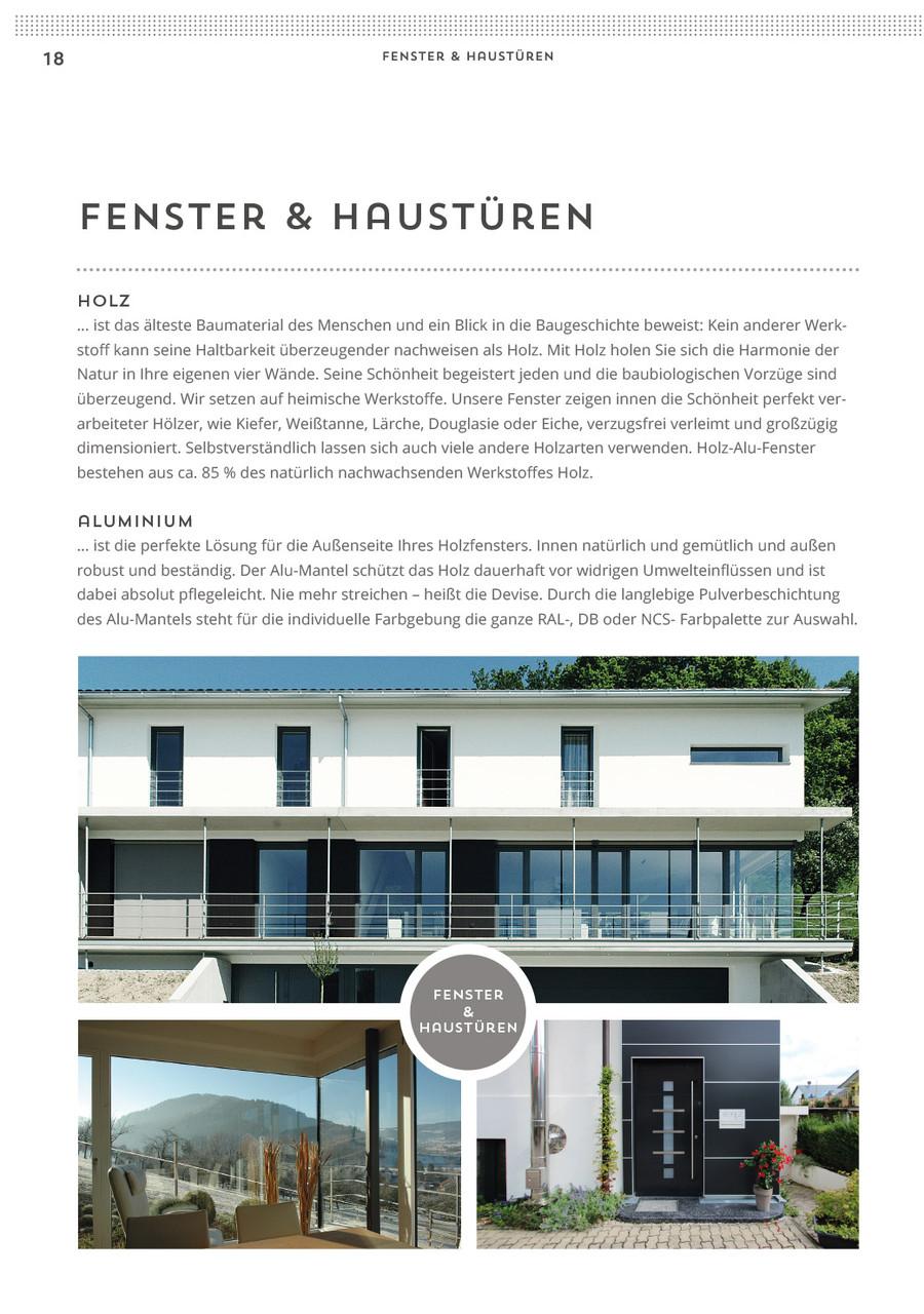 Wintergarten Paquet Broschüre S.18