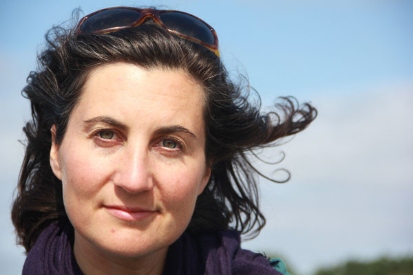 Bild: Abenteuer Wandel, Anna Deparnay-Grunenberg, Bretagne: terre de mes ancêtres