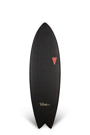 The Log Funformance™ Surfboard