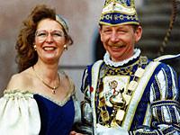 Wilfried I. und Gertrud I.