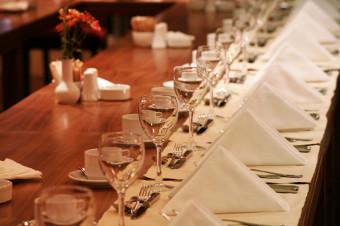 Jazz für Betriebsfeier oder Gala Dinner