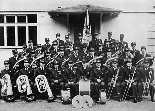 MGW 1960