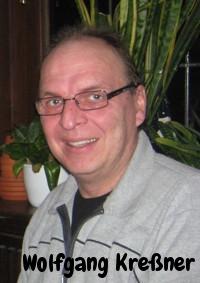 Wolfgang Kreßner