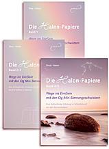 Bücher Halon Papiere