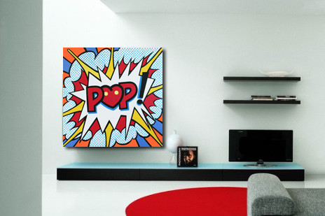 POP! Pop Heart Collection