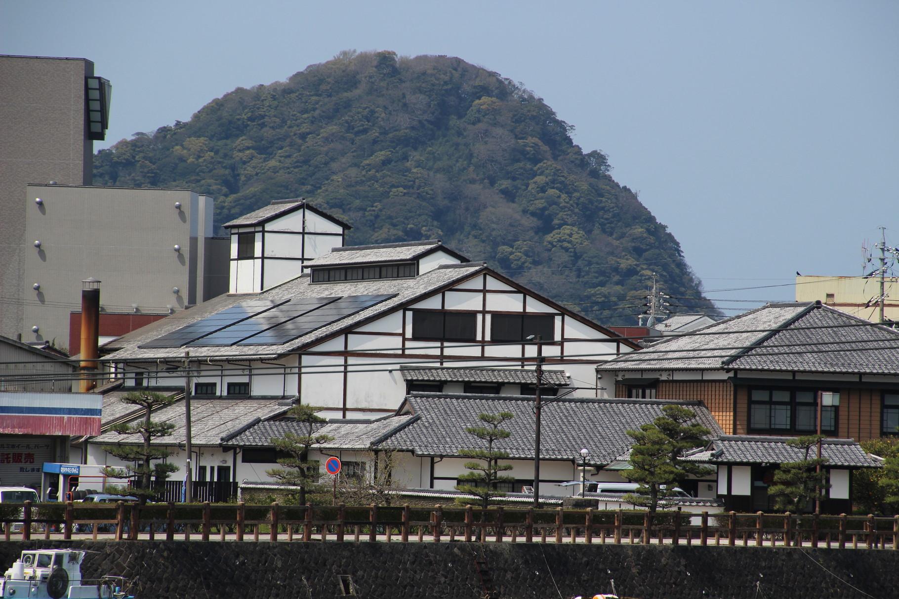 萩 やまぐち未来発電所