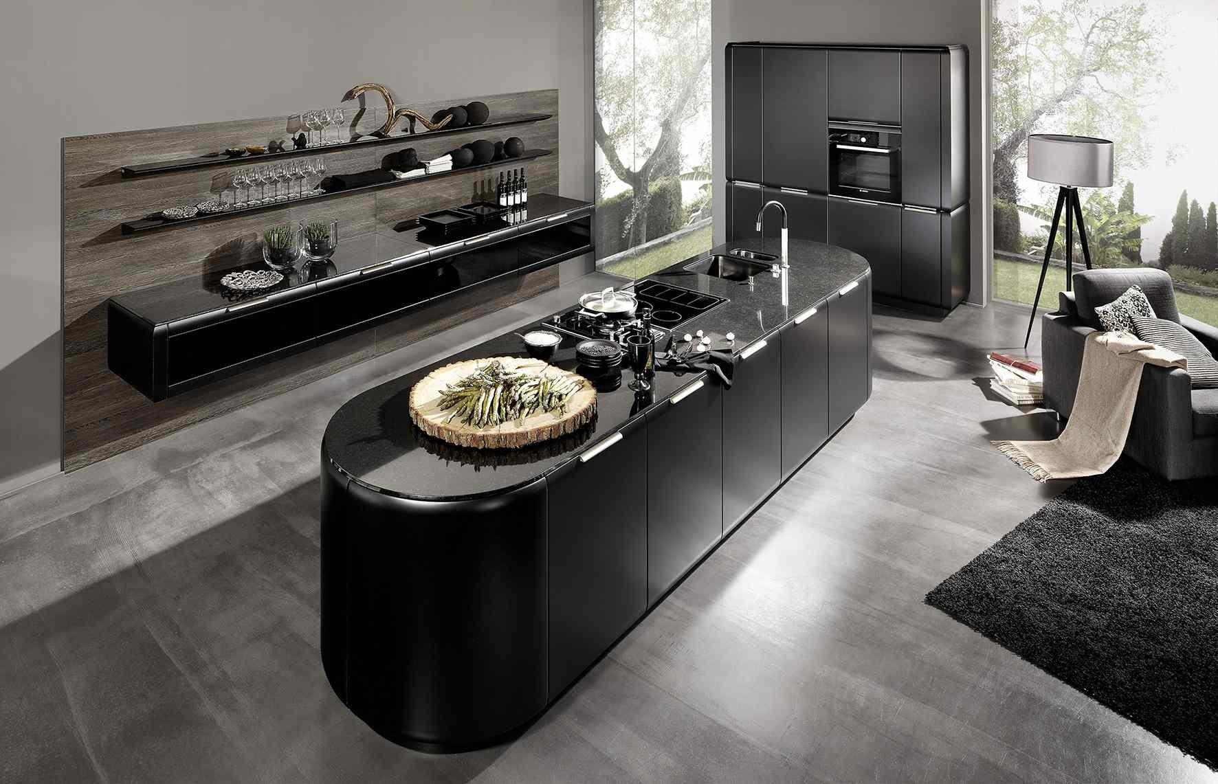 wohnzimmer mit küche | jtleigh.com - hausgestaltung ideen - Wohnzimmer Küche Zusammen