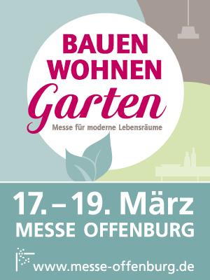 Grafik: Messe Offenburg