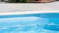 Azurblau, Blau, Schwimmbeckenfolie, Poolfolie, Liner, Beckenfolie, 2