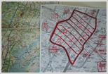 ポスティング用の配布地図を極めるコツ