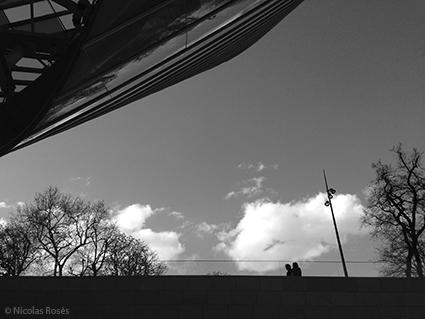FIVE DAYS IN PARIS 93 Nicolas Rosès Photographe
