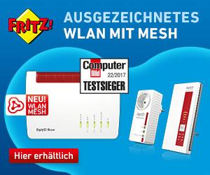 AVM FRITZ! Angebote