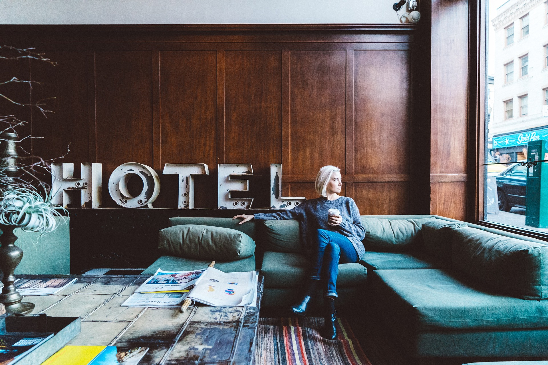 7 Profi Tipps Online-Marketing für Hotels