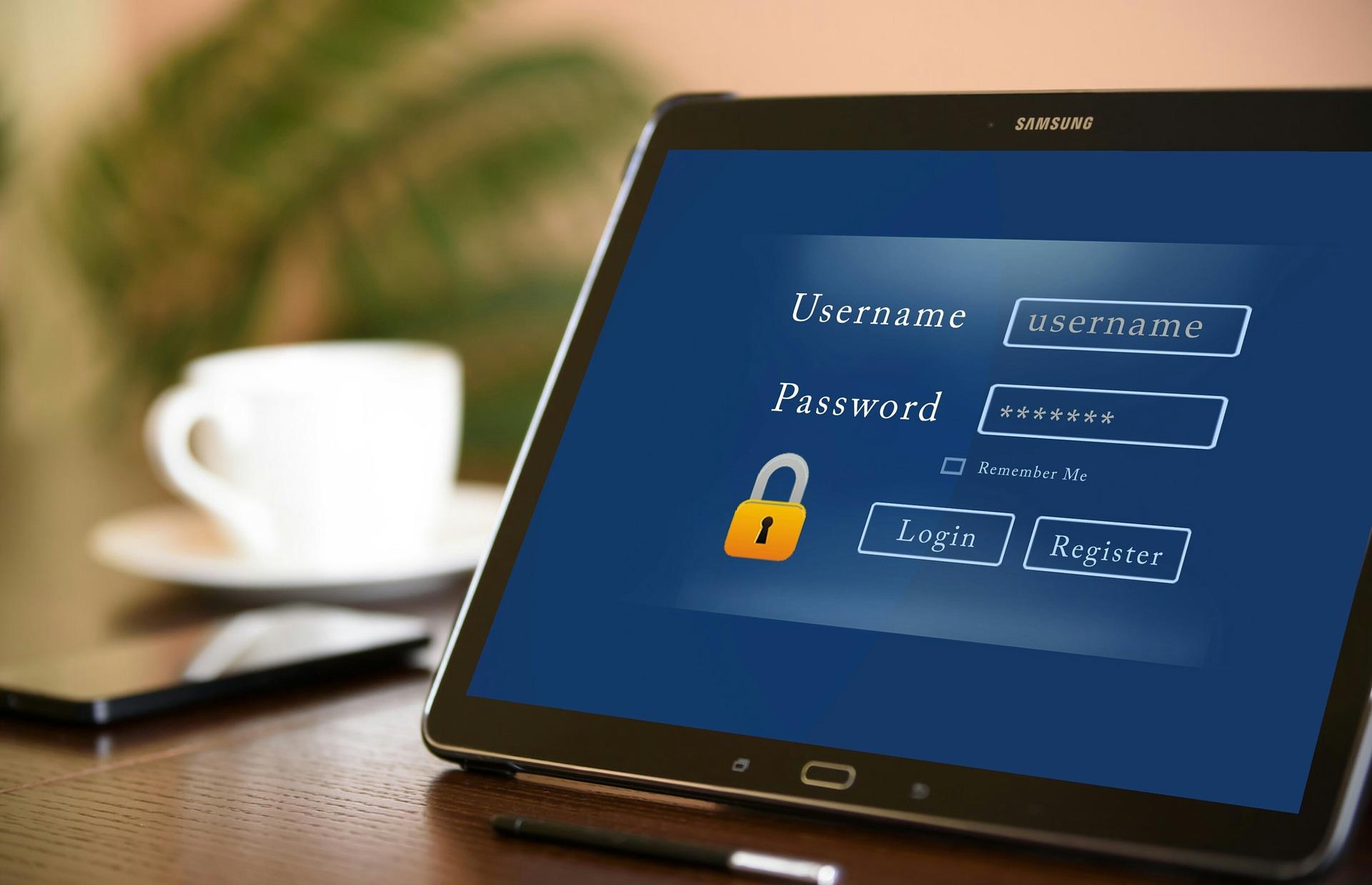 Wie setze ich mein Jimdo Passwort zurück?