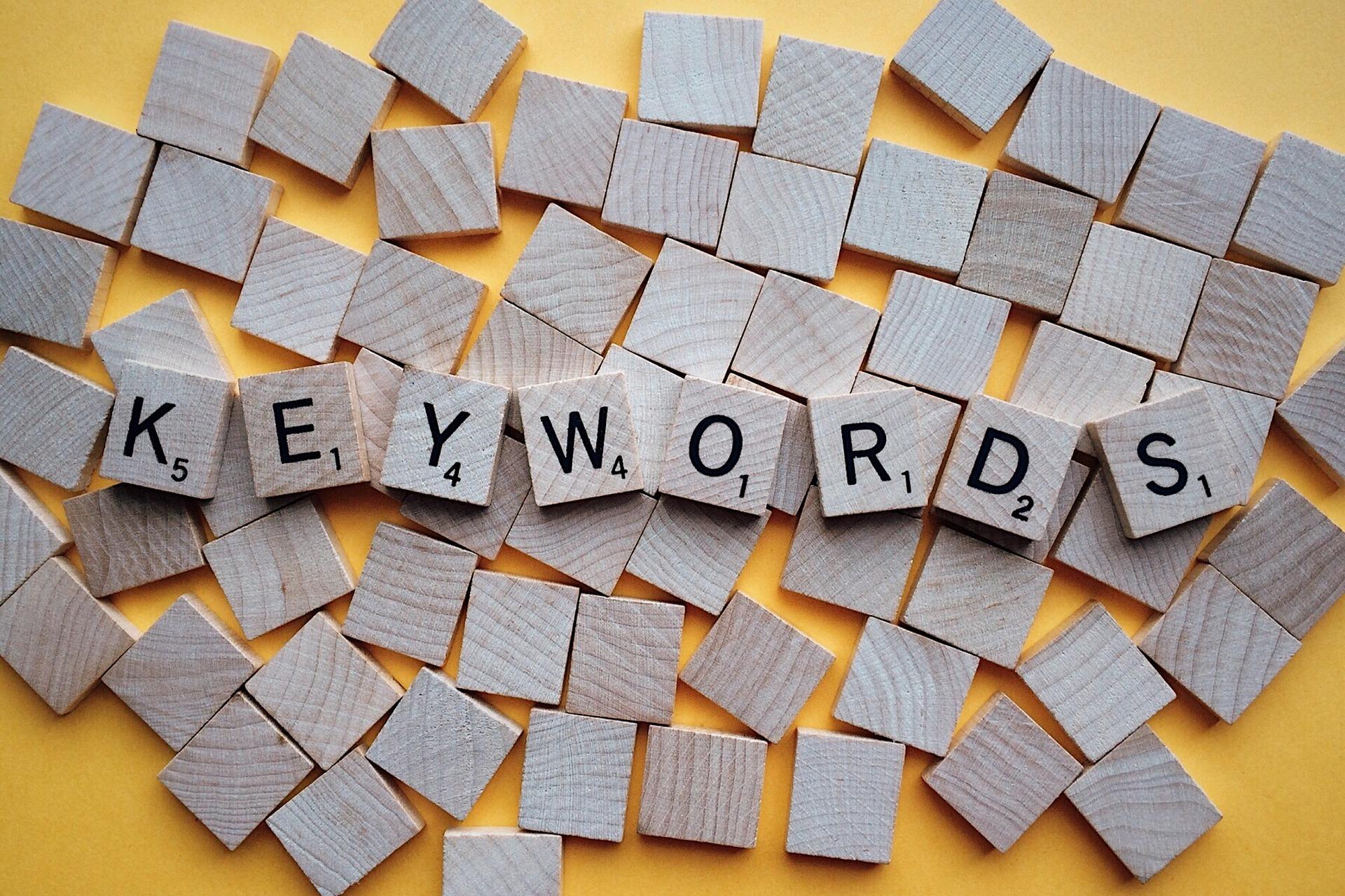Keyword-Recherche: So erreichen sie Ihre Kunden