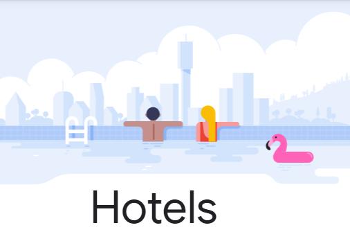 Google Travel: Die Suchmaschine für Reisen, Hotels und Ferienunterkünften