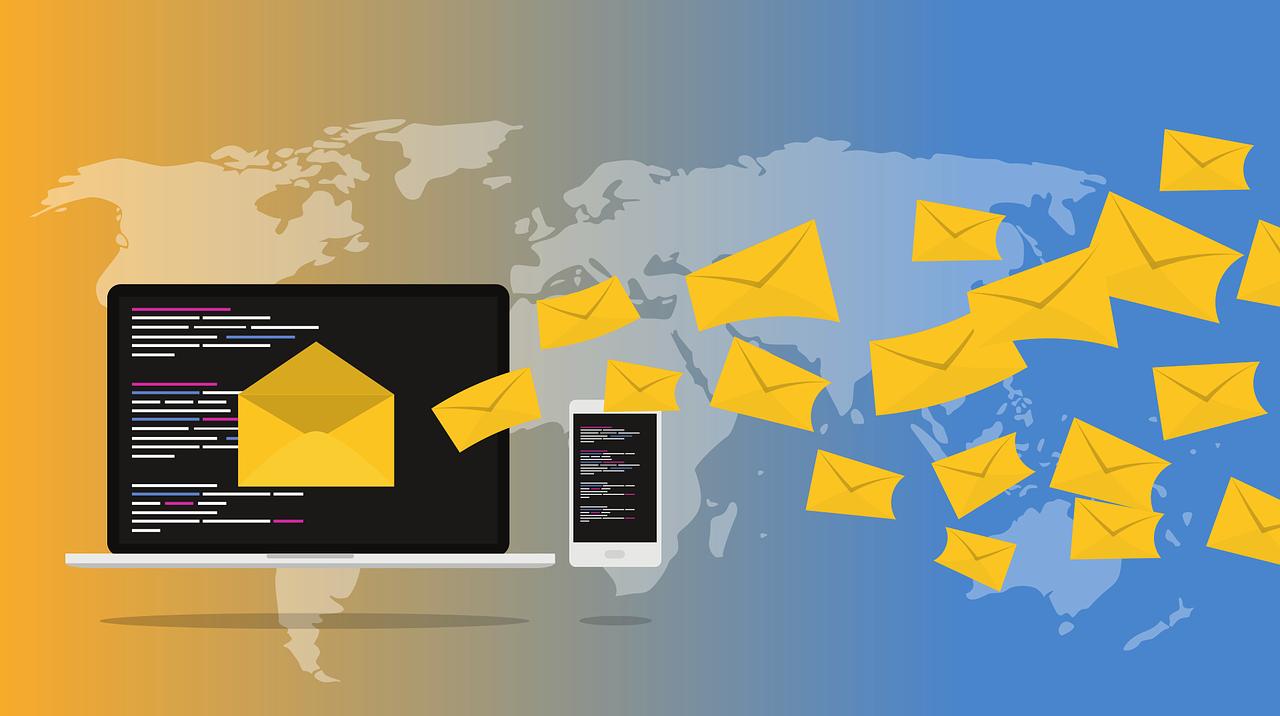 Ein zusätzliches E-Mail Konto bei JIMDO