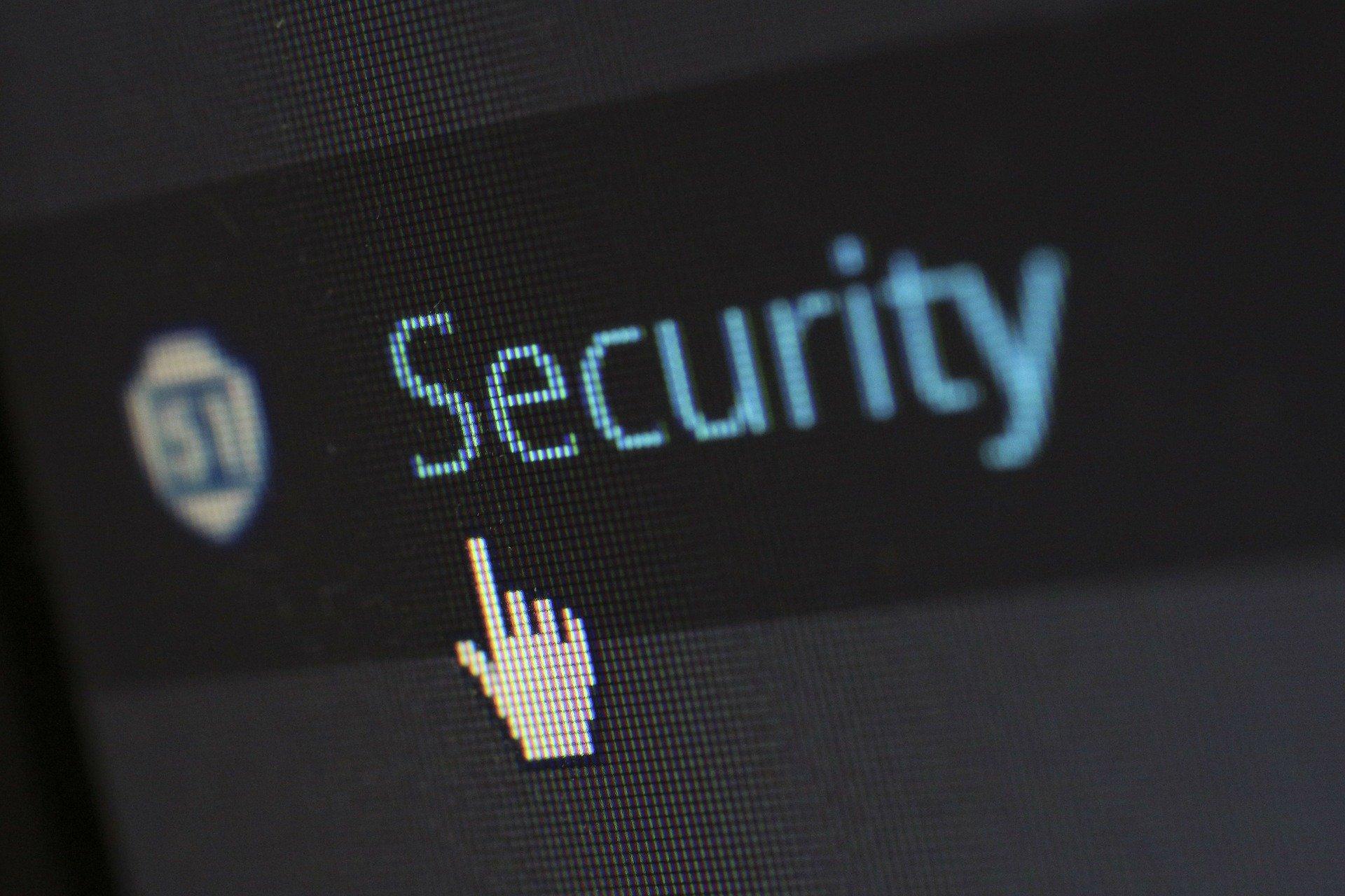 Welche Sicherheitsprogramme braucht man?