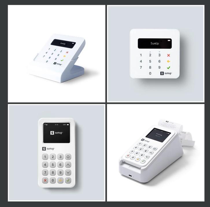 SumUp Das passende Kartenterminal für Ihr Geschäft