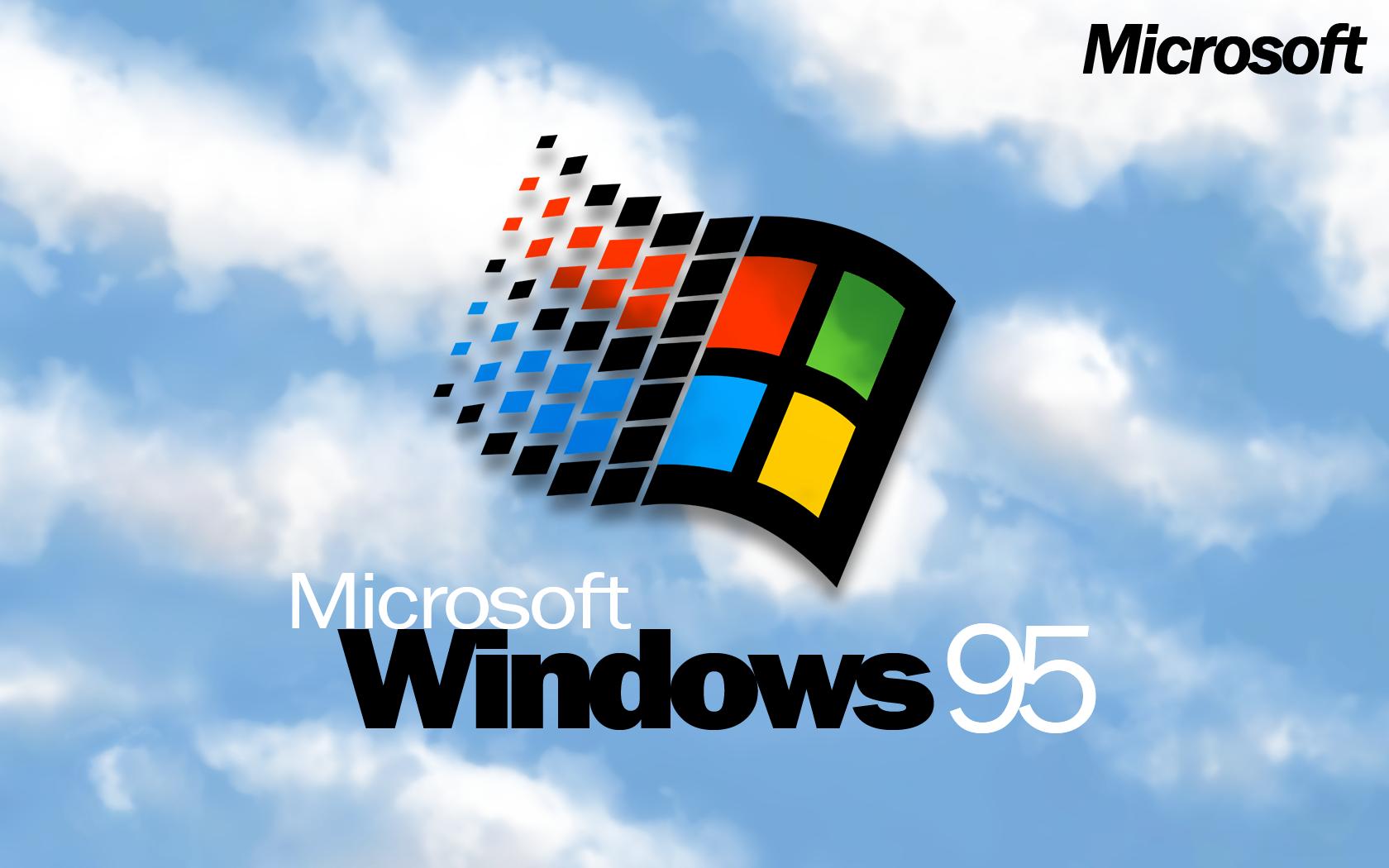 Diese Seite holt Windows 95 & 98 zurück