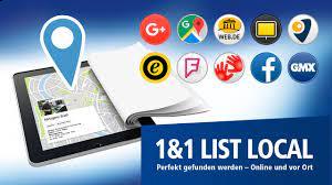 local list