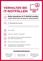 IT-Notfallkarte