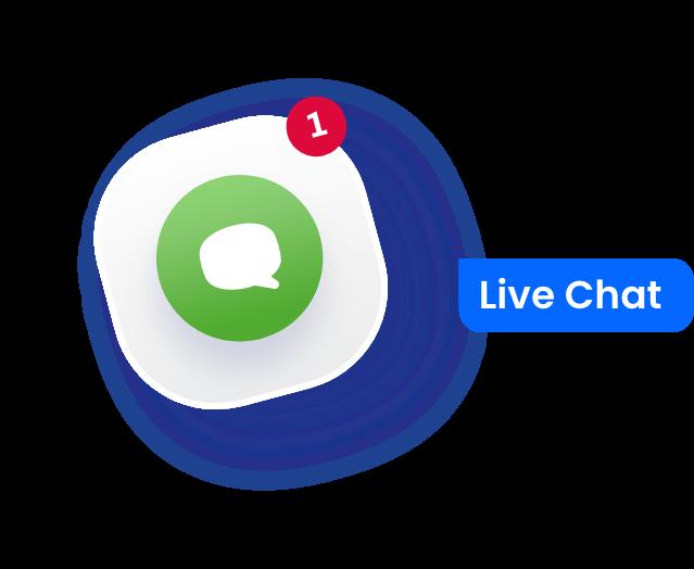 Live Chat für Ihre Webseite