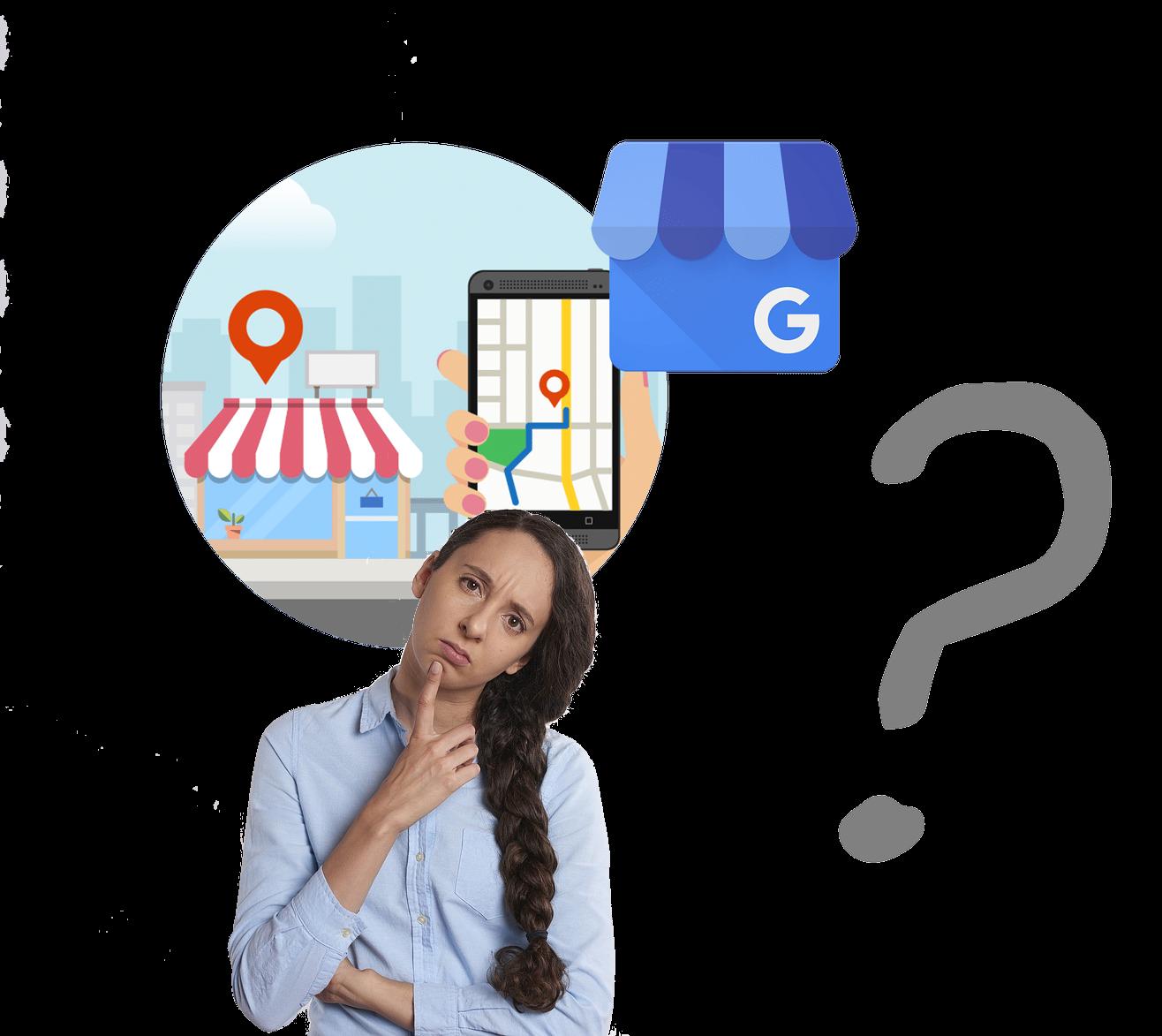 Unser Google My Business Standort ist ein Hotel und wir wollen Beiträge posten.  Was können wir hier tun?