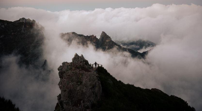 Top Fotospots auf Madeira