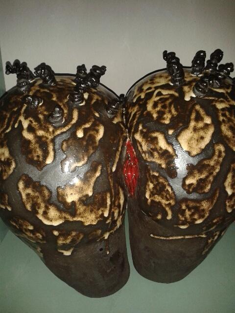 Coco del Mer - Africaan
