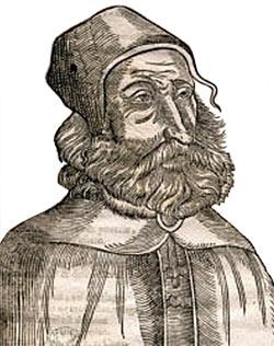 Galien (129-201), médecin grec de l'école des gladiateurs à Pergam