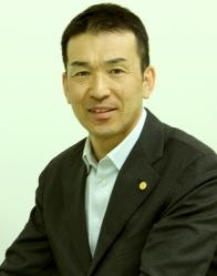 きたの行政書士事務所 代表 北野圭二さん