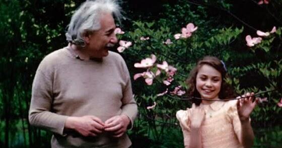 Albert Einstein Energie