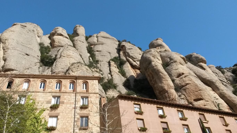 Kloster Mont Serrat
