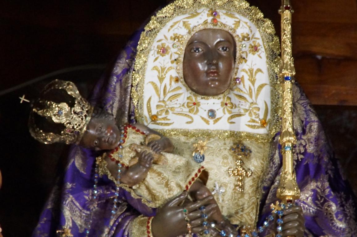 Nuestra Señora de Candelaria Tenerife
