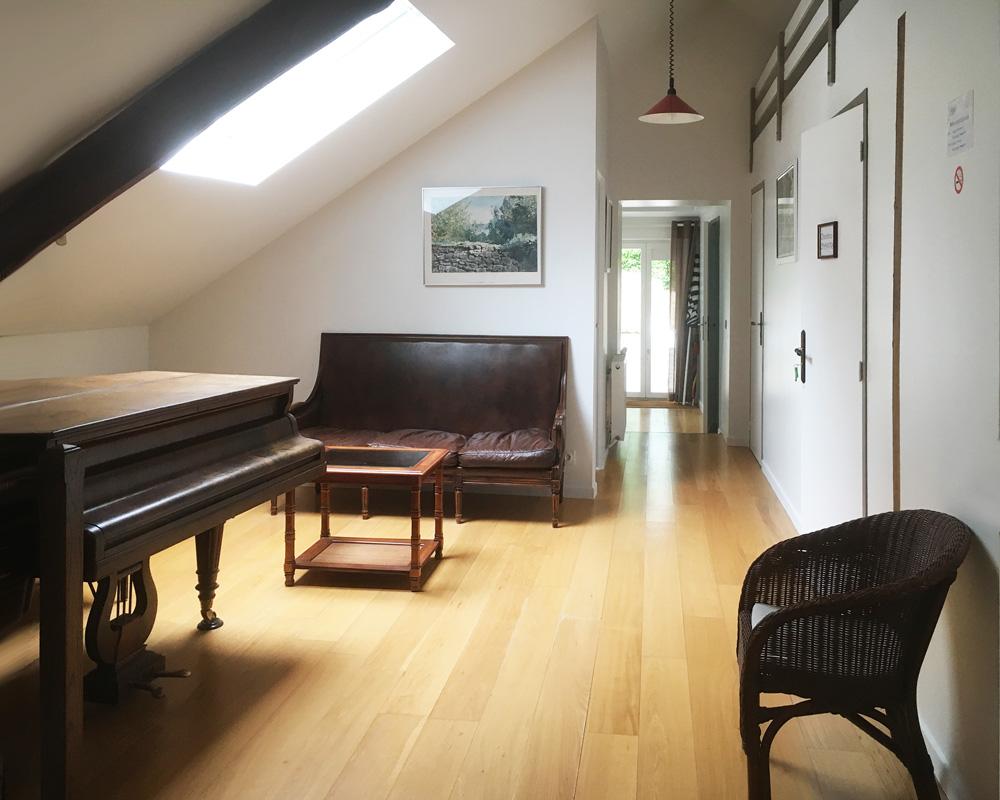 Le Salon du Piano