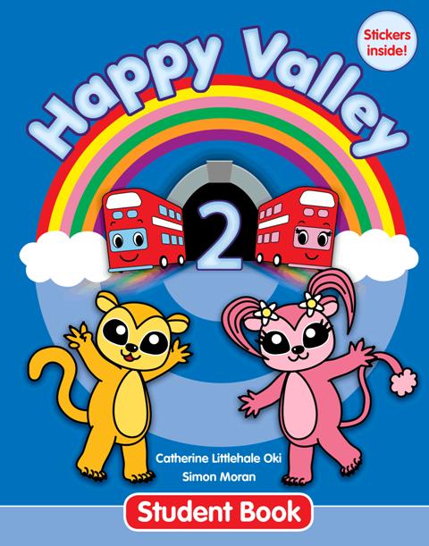 Happy Valley Level 2
