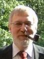 Pastor-Hans-Martin Heins